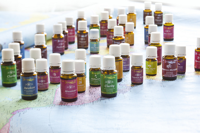 Buy Therapeutic Essential Oils. Become a Young Living Wholesale Member Today!