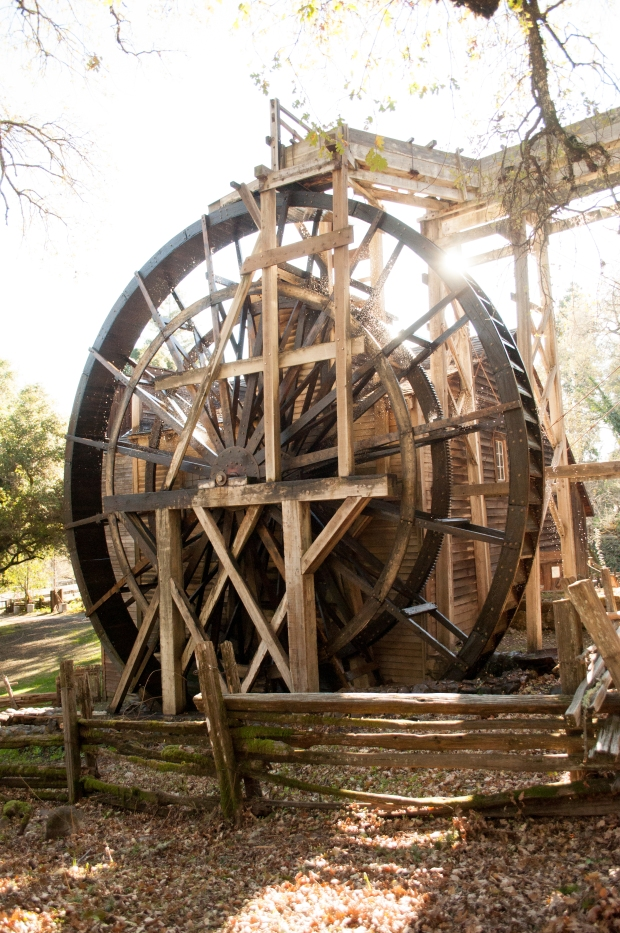 Bale Grist Mill-20